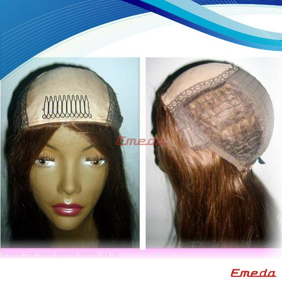 indian virgin remy hair kosher wig